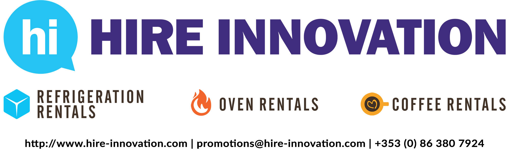 Hire Innovation