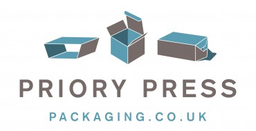 Priory Press Packaging