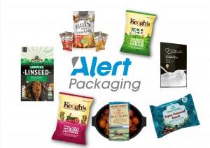 Alert Packaging Samples